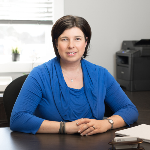 Tracey Lawrence, CPA